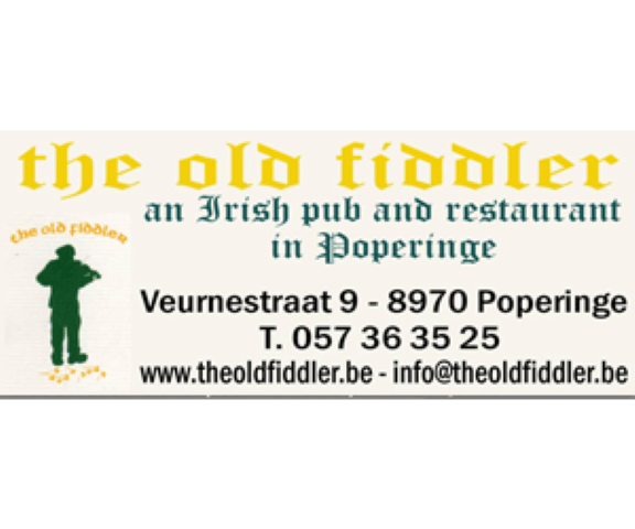 The Old Fiddler Irish Pub and Restaurant